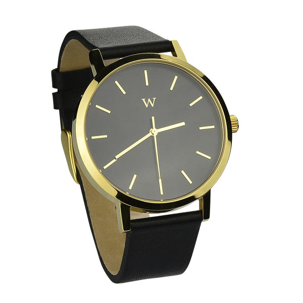 The Tribeca - Wanderlust Watches - 2