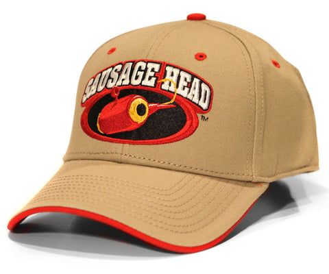 Sausage Head Cap