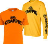 Mr. Crappie High-Vis Shirt