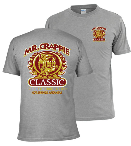 Mr. Crappie Classic 2019 T Shirt