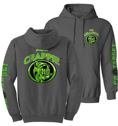 Wally Marshall Pro Target Hoodie