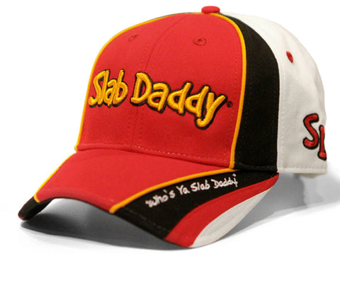 Slab Daddy Cap