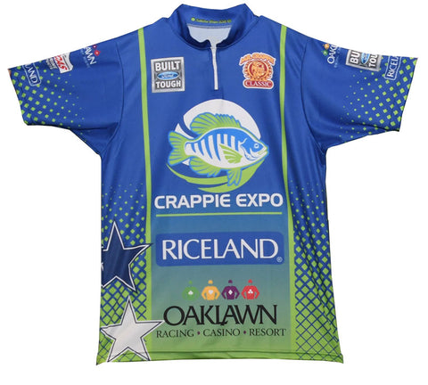 Crappie Expo Jersey