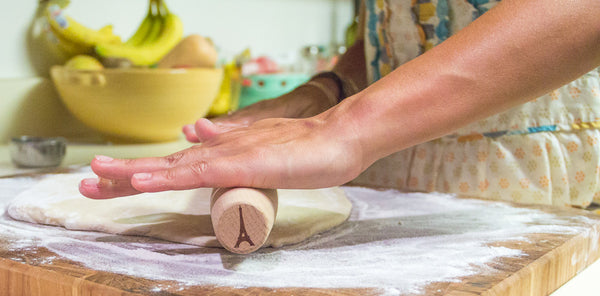 The Original French Rolling Pin