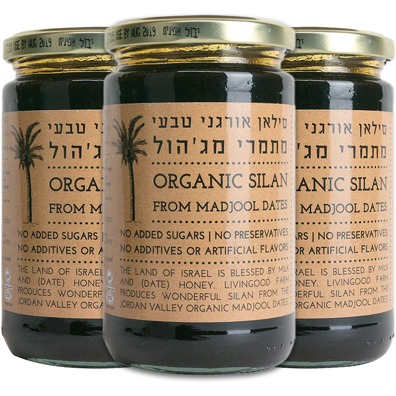 Date SIlan (Syrup) Buy 2 Get 1 Free! - Blessed Buy Israel