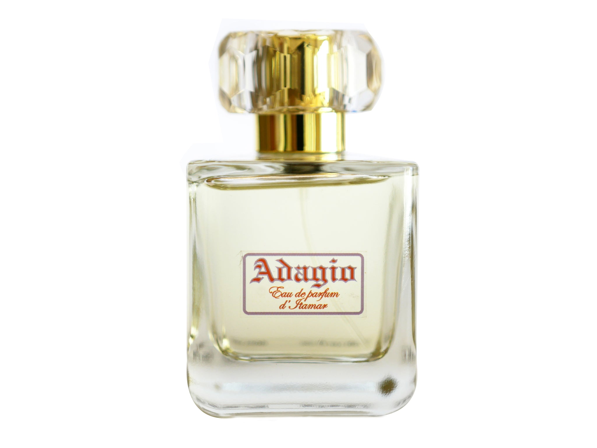 Adagio Perfume - Blessed Buy Israel