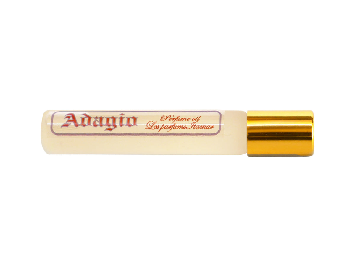 Adagio Perfume Oil - Blessed Buy Israel