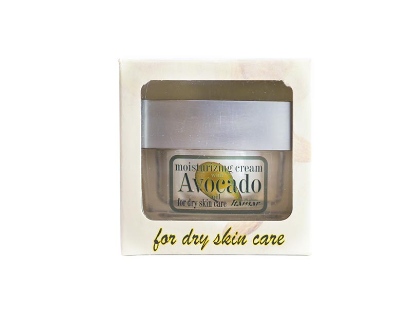 Avocado Moisturizing Cream