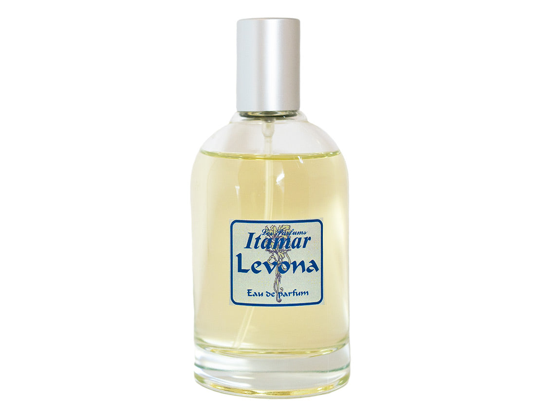 Levonah cologne made in Israel