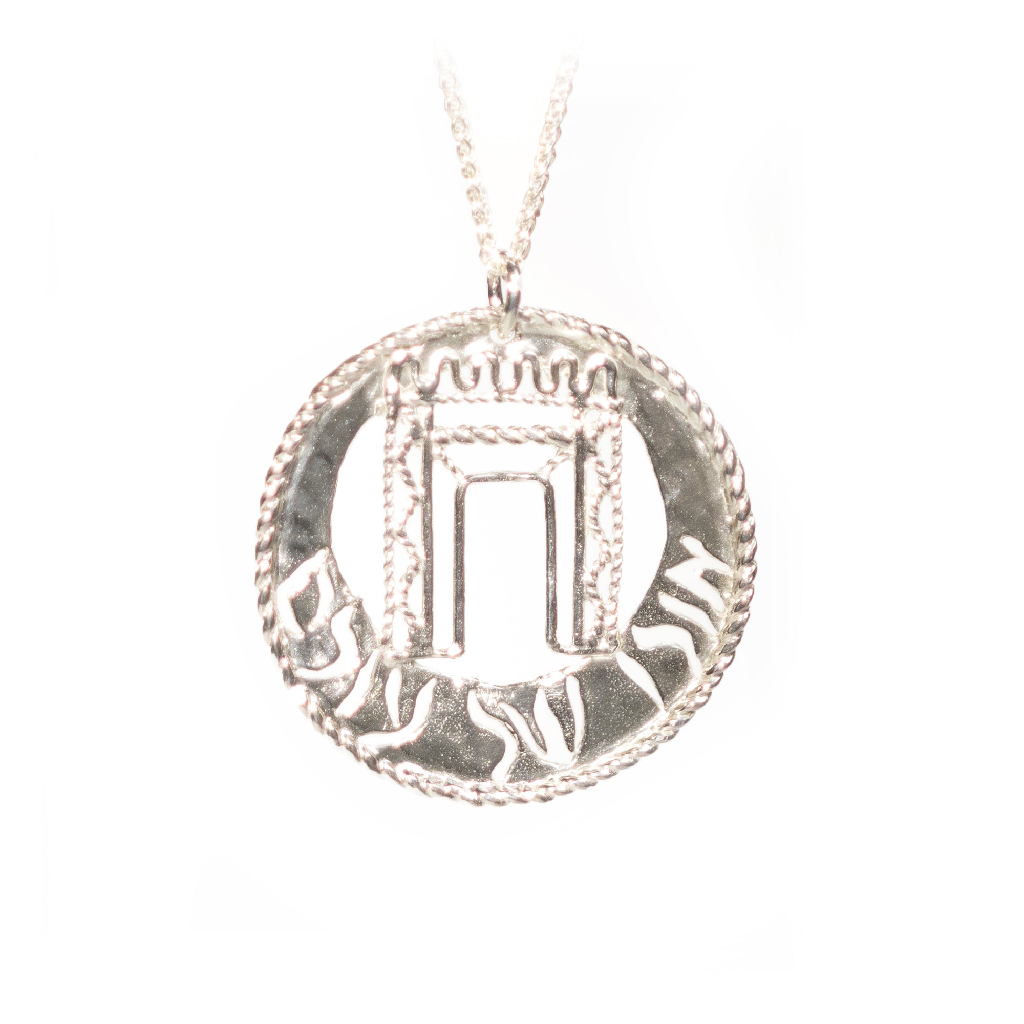 Light of the World Necklace