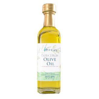 Extra Virgin Olive Oil (Small)