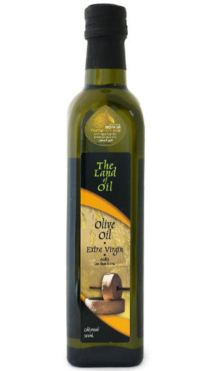 Achiya - Extra Virgin Olive Oil