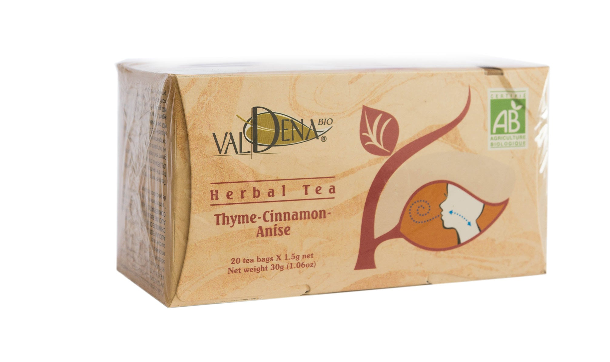 Thyme, Cinnamon, and Anise Tea - Blessed Buy Israel