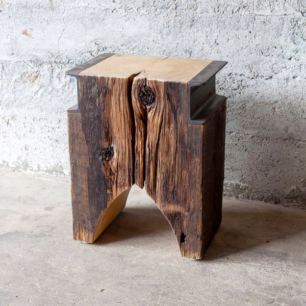 penance stool - by quarter twenty