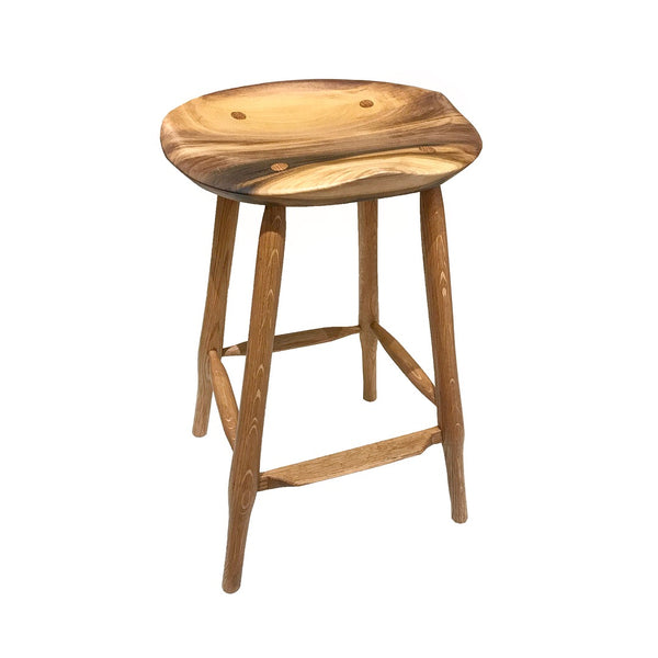 Madison Stool - by Samoheyl