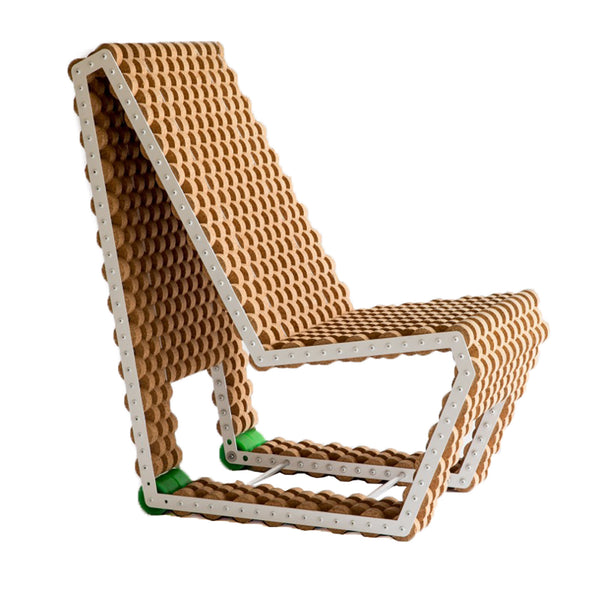 conveyor belt chair - by quarter twenty