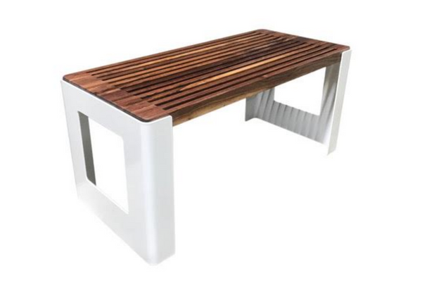 clip table/bench