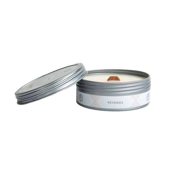 penrose travel candle