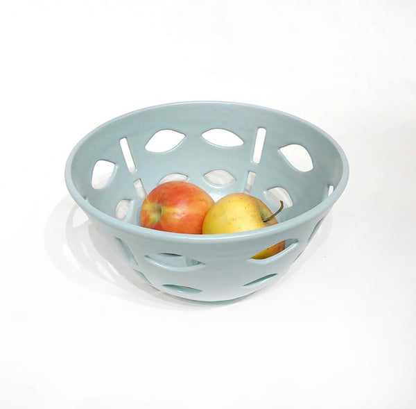 cut out fruit bowls