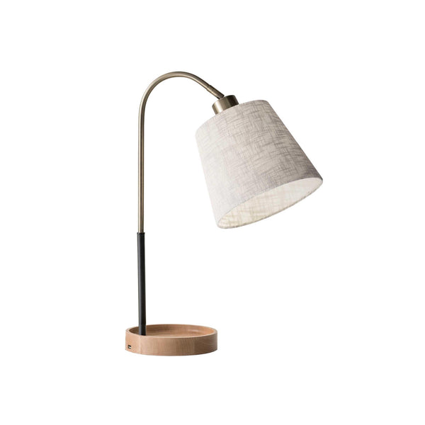 j - table lamp