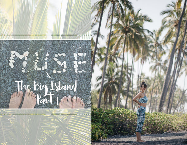 Muse by Rimo x The big island  Part 1