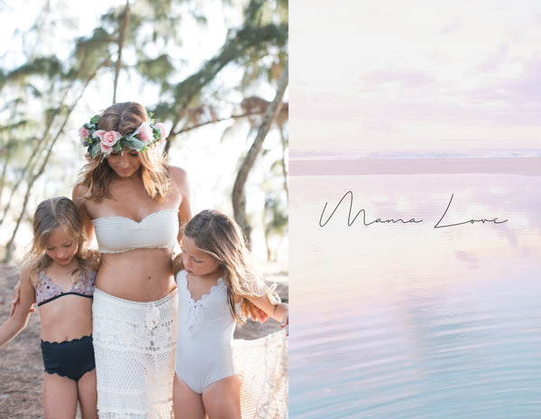 Mama Love | Mother's day | Muse by Rimo