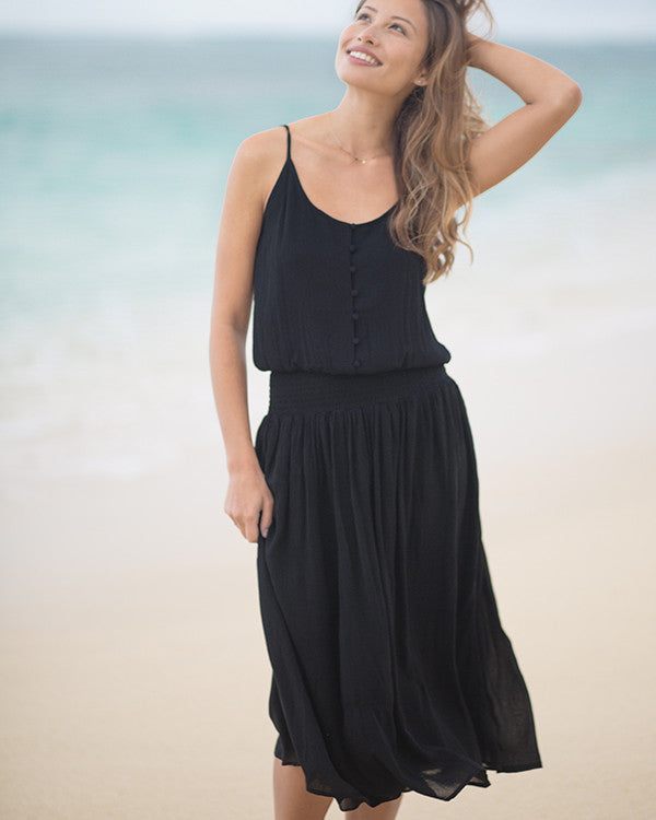 Samantha Maxi Dress (MUD237)