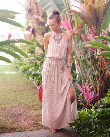 Jody Maxi Dress (MUD226)