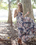 Melissa Maxi Dress (MUD252)