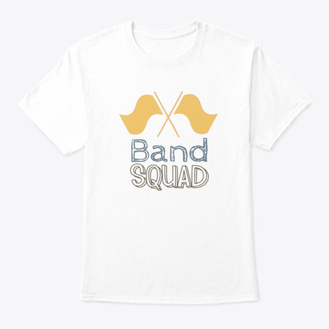 [Band Squad] Color Guard Flags