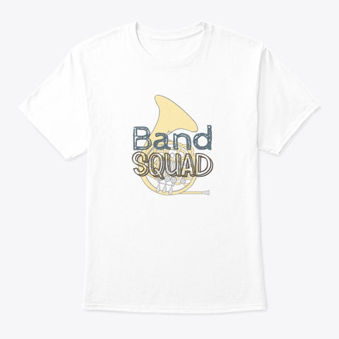 [Band Squad] French Horn