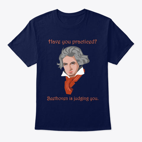 [Funny Band] Beethoven is Judging You