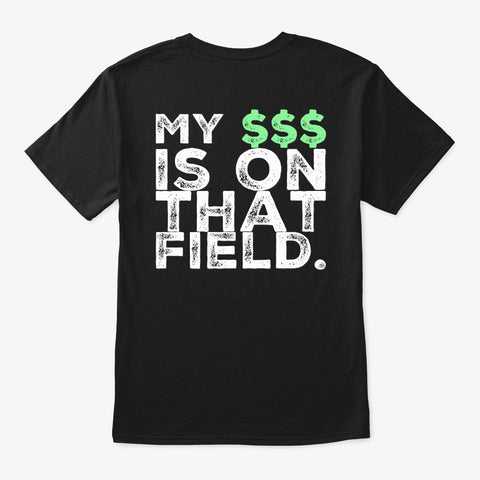 [Band Family] My $$$ Is On That Field