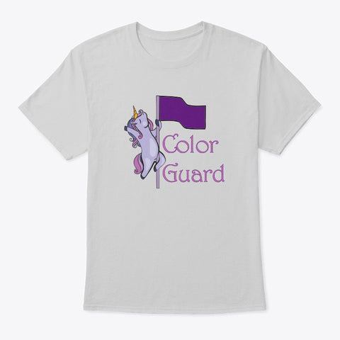 [Color Guard] Unicorn