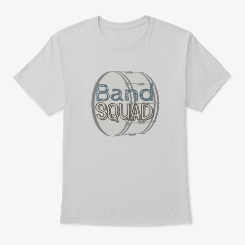 [Band Squad] Bass Drum