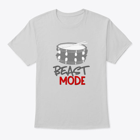 [Beast Mode] Snare Drum