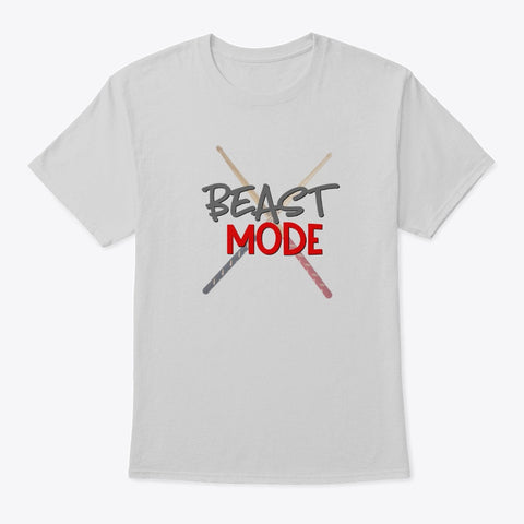 [Beast Mode] Drumsticks