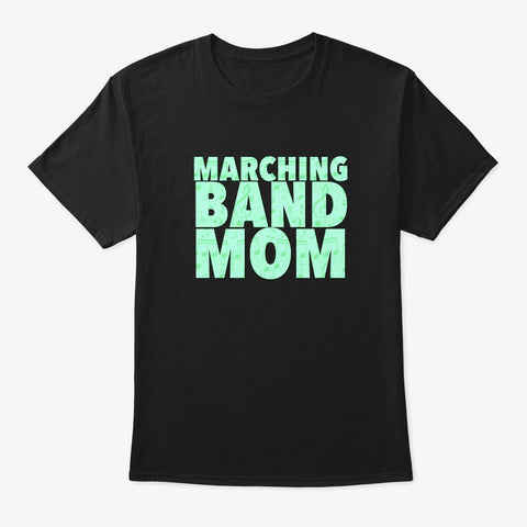 [Band Mom] Music Notes
