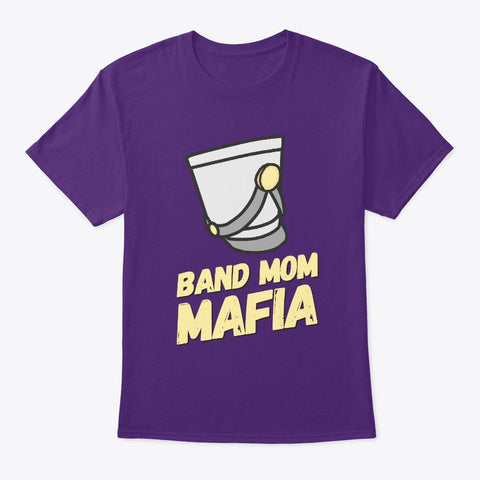 [Band Mom] Band Mom Mafia 2
