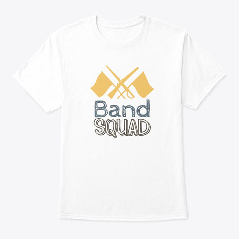 [Band Squad] Color Guard