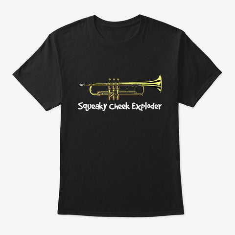 [Trumpet] Squeaky Cheek Exploder