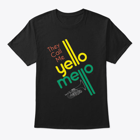[Brass] They Call Me Yello Mello