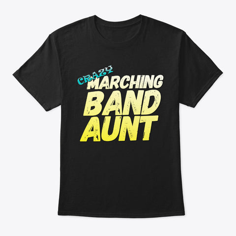 [Band Family] Crazy Marching Band Aunt