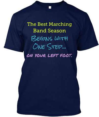 Best Marching Band Season