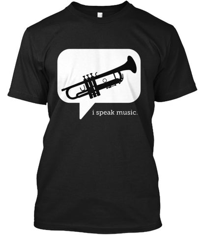 Trumpet - i speak music.