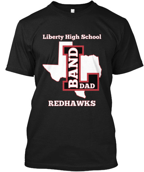 Liberty High School Band DAD