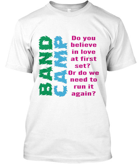 Band Camp - Love at First Set