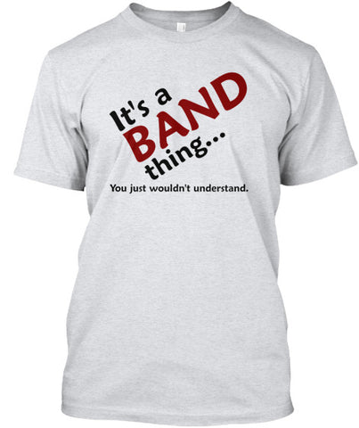 BAND thing T-Shirt!