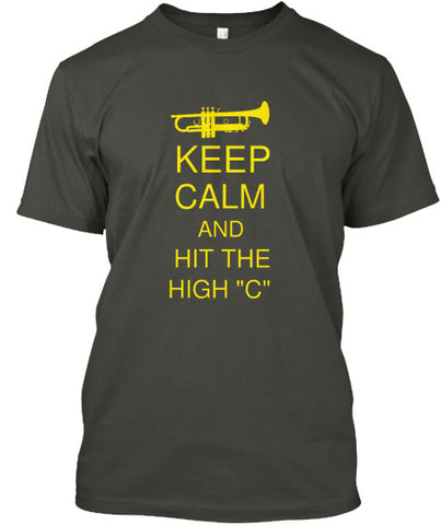 Trumpet - Keep Calm and Hit the High C