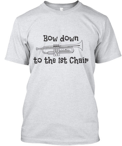Trumpet - Bow Down to the 1st Chair
